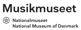 Musikmuseet - logo